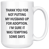 Funny Gift For Mother-in-Law