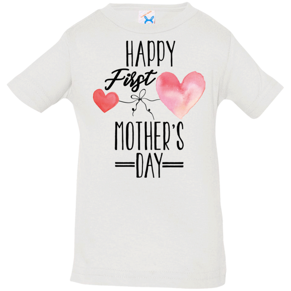 Happy First Mother's Day T-Shirt