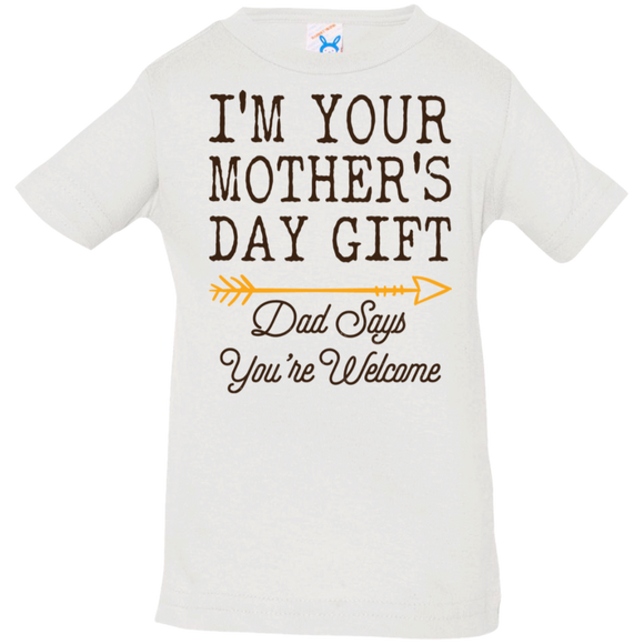 I'm You Mother's Day Gift T-Shirt