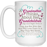 a grandmother - CustomGrace