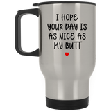 Funny Valentine's Day Gift For HIM-Coffee Mug