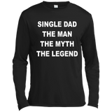 Single DAD - The Man, The myth, The Legend