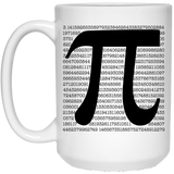 """PIE"" Coffee Mug - CustomGrace"