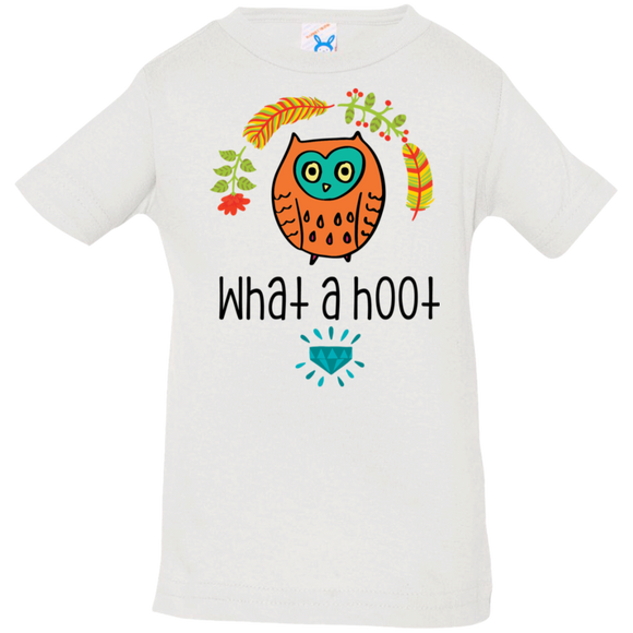 What A Hoot T-Shirt