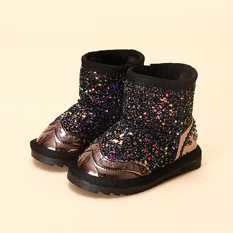 Shimmer Boots (Choose Your Style)