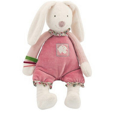 Pretty Bunny Stuffed Animal