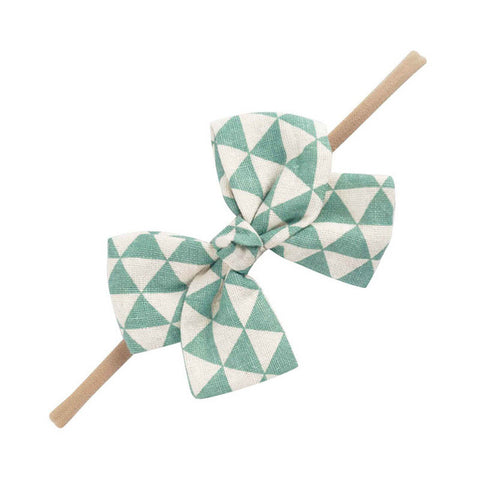Retro Hair Bows (Sold Separately)