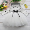Polka Dot Tutu Dress