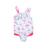Flamingo Swimsuit (Kids)