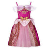 All the princesses dresses