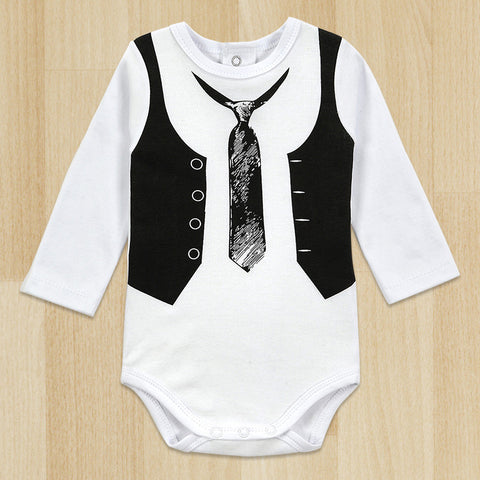 The Gentleman Onesie