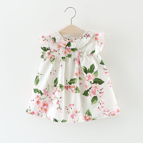 The spring Dress
