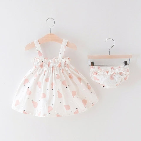 Pretty Summer Dress