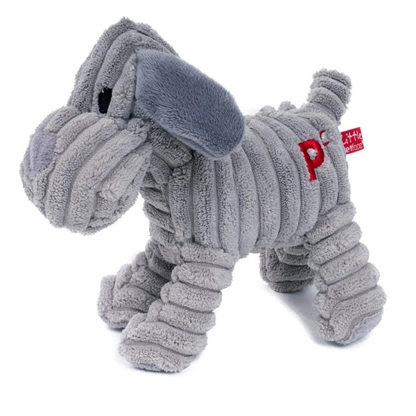 Plush Puppy Toy