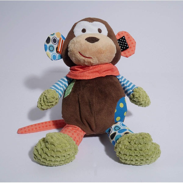 Mitchell Monkey Toy