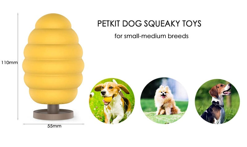 Petkit Squeaky Toy