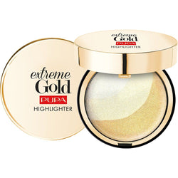 Party On - Extreme Gold Highlighter