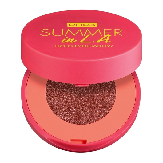 Summer in L.A. - Holographic Eyeshadow Waterproof
