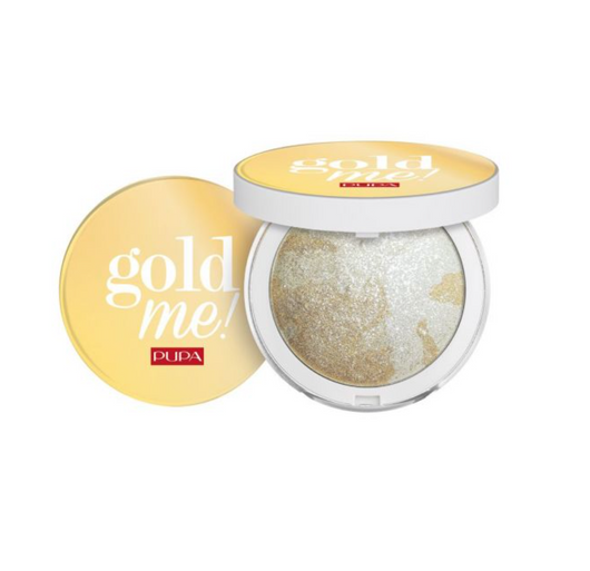 GOLD ME! Trio Frost Highlighter