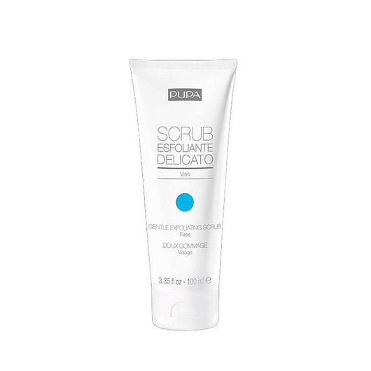 Gentle Exfoliating Scrub