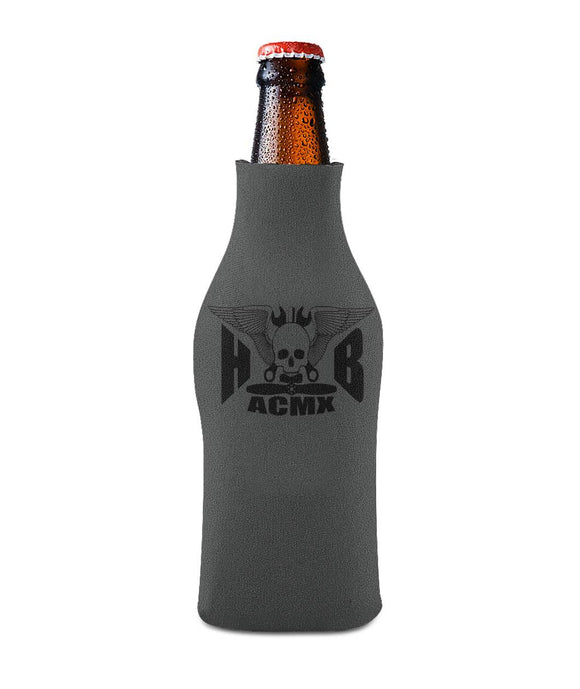 HB logo Bottle Buddy Bottle Sleeve