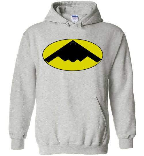 Kids HB B-2 Hero hooded sweatshirt
