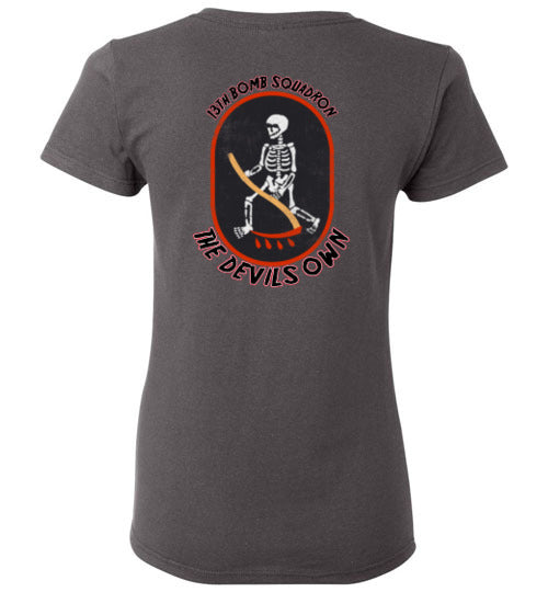 HB 13th Bomber Squadron (WWII) T-Shirt