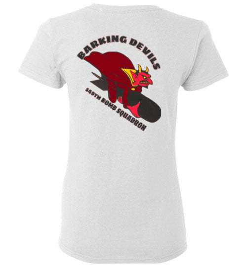 HB 549th Bomb Squadron (WWII) T-Shirt