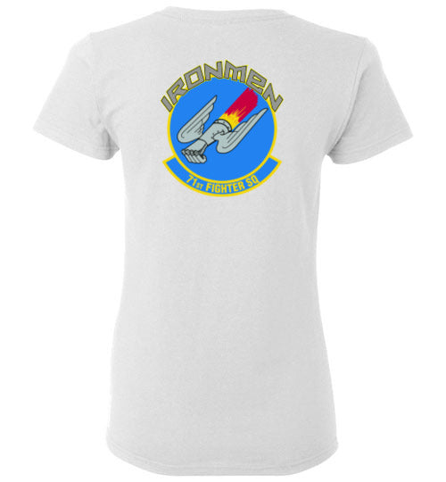 71st Fighter Squadron