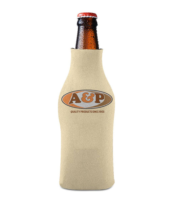 HB A&P Bottle Buddy Bottle Sleeve