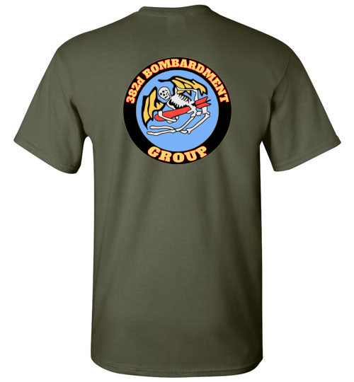 382d Bomb Group (WWII era) T-Shirt