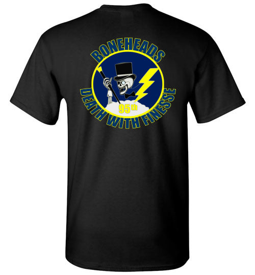 Men's HB 95th Boneheads Tee