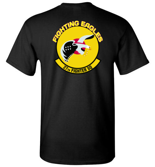 HB 27th F.S. Fighting Eagles T-Shirt