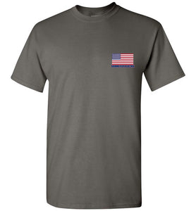 "157th Fighter Squadron ""Swamp Fox"" Logo Tee"