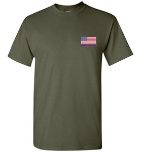 "71st Fighter Squadron ""Ironmen"" T-shirt"