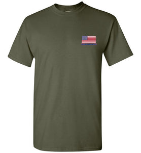 "112th Fighter SQ. ""Stingers"" Logo Tee"