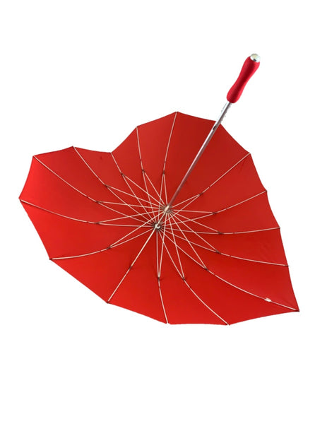 Heart Pagoda Umbrella