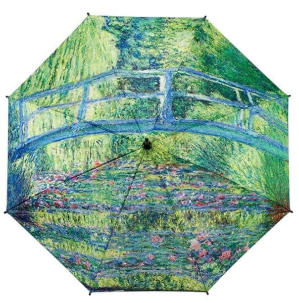 Japanese Bridge Umbrella