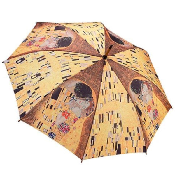 Klimt Umbrella