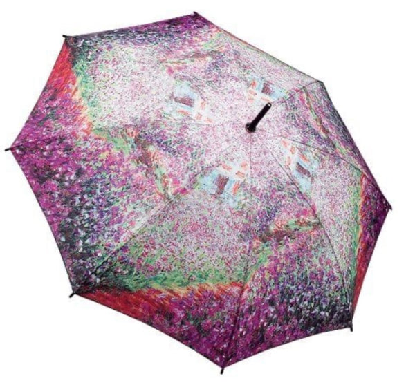 Monet's Garden Umbrella