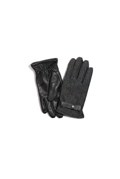 Leather Harris Gloves