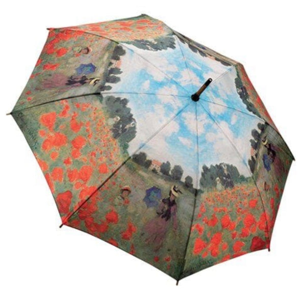 Poppy Fields Umbrella