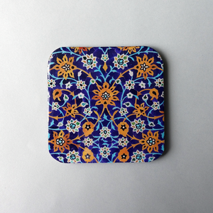 Persian Oldies Coaster