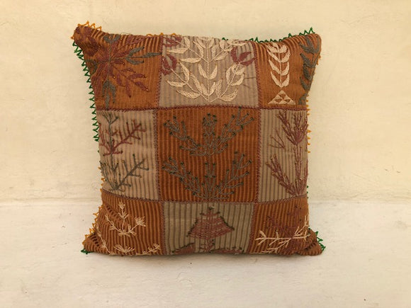 Cushion Patchwork