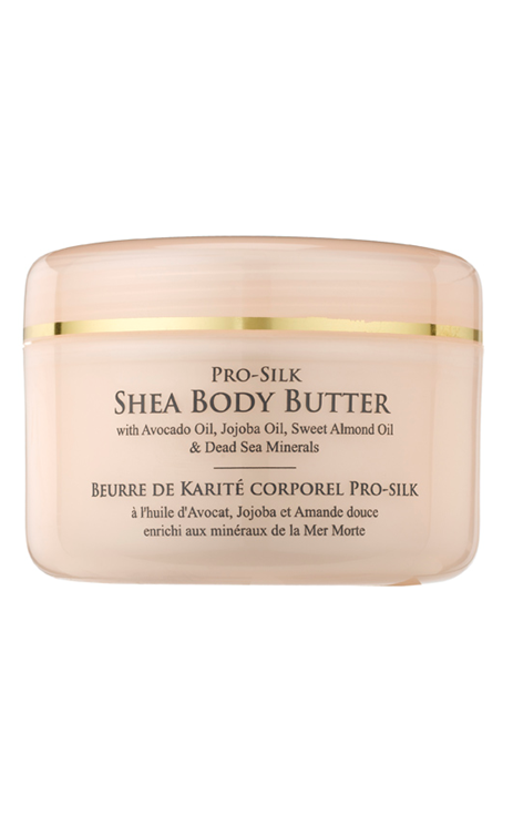 Pro-Silk Shea Body Butter 200 ml
