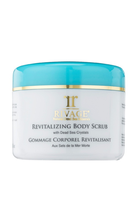 Revitalizing Body Scrub with Dead Sea Crystals 250 ml