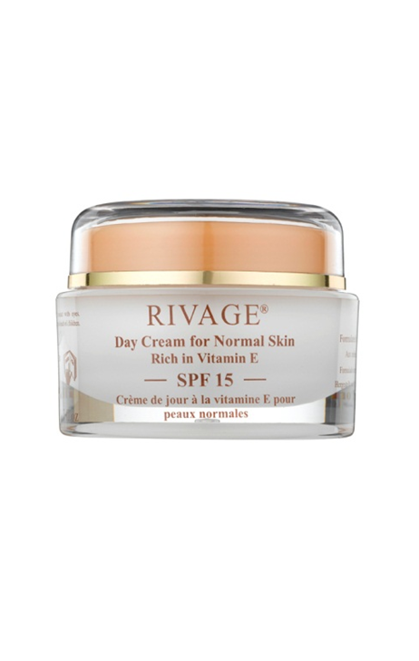 Day Cream SPF15 Rich in Vitamin E 50 ml