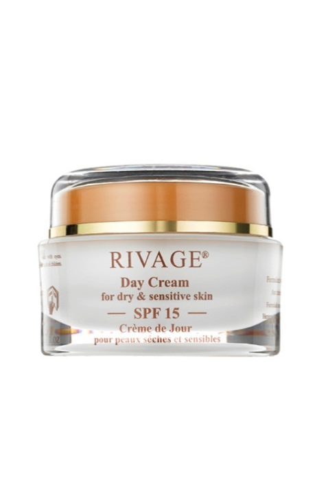 Day Cream SPF15 Rich in Olive Oil 50 ml