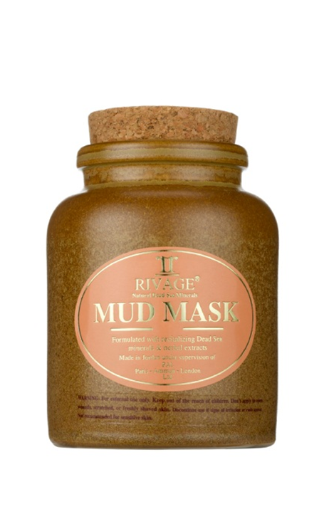 Facial Mud Mask Jar 370 ml