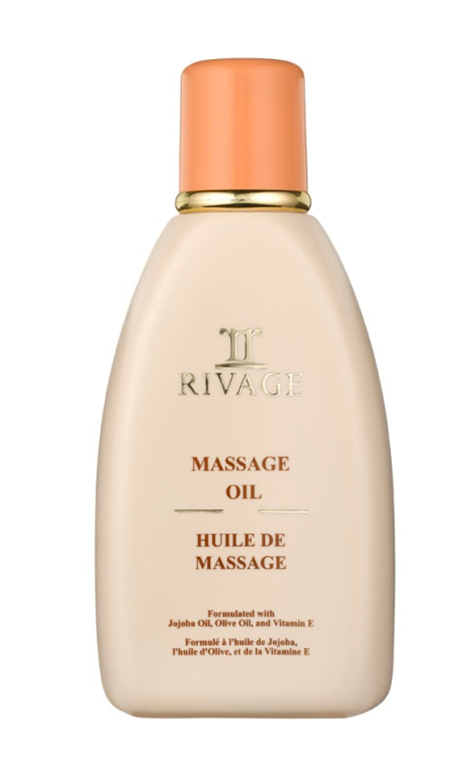 Massage Oil 200 ml